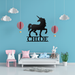 Load image into Gallery viewer, Unicorn Monogram