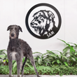 Load image into Gallery viewer, Wolfhound Monogram