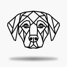 Load image into Gallery viewer, Geometric Dog