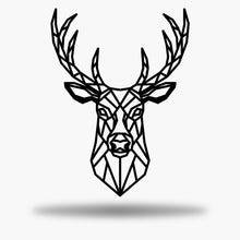 Load image into Gallery viewer, Geometric Deer
