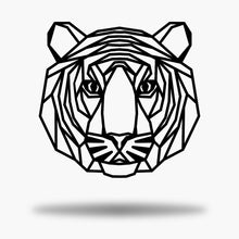 Load image into Gallery viewer, Geometric Tiger