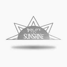Load image into Gallery viewer, You Are My Sunshine