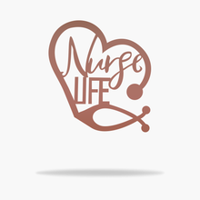 Load image into Gallery viewer, Nurse Life Sign