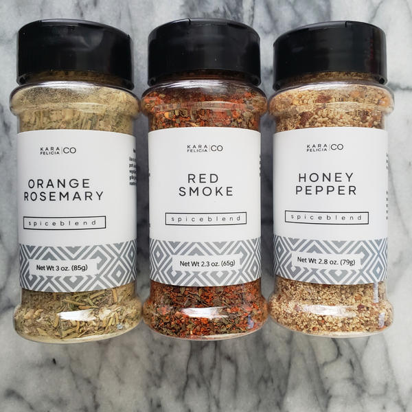 Spiceblend Bundle Two