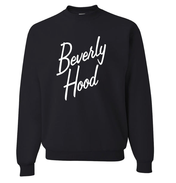Beverly Hood | Definition Crew Neck
