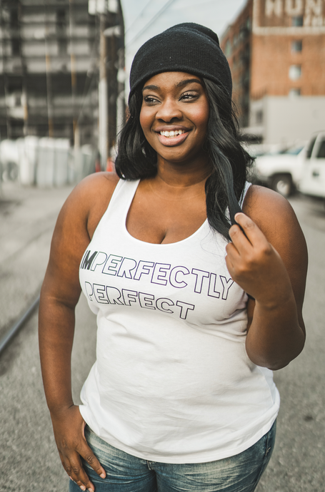 Imperfectly Perfect Tank