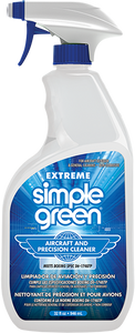 Simple Green Aviation Cleaner 32 Ounce Spray