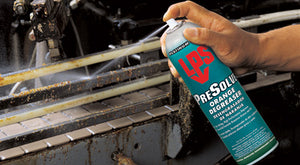LPS PreSolve Orange Degreaser 15 ounce