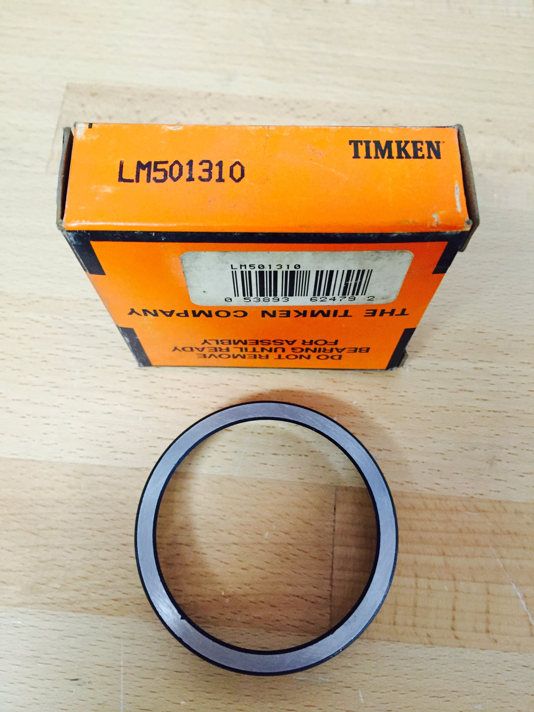 LM501310 Bearing Cup