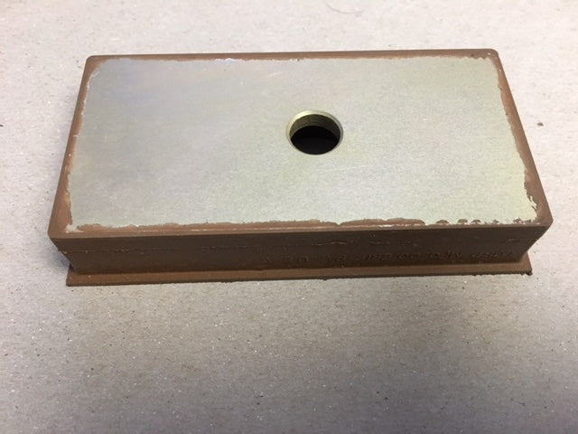 LM423-42 Isolator Engine Pad