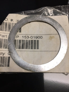 153-01900 Grease Ring