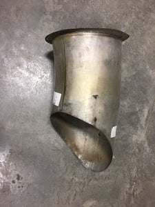 SC7-23-5208 Exhaust Shroud