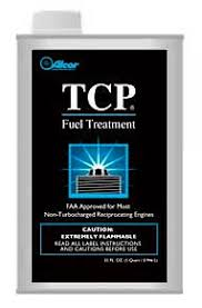 TCP Fuel Treatment Quart Can 73104
