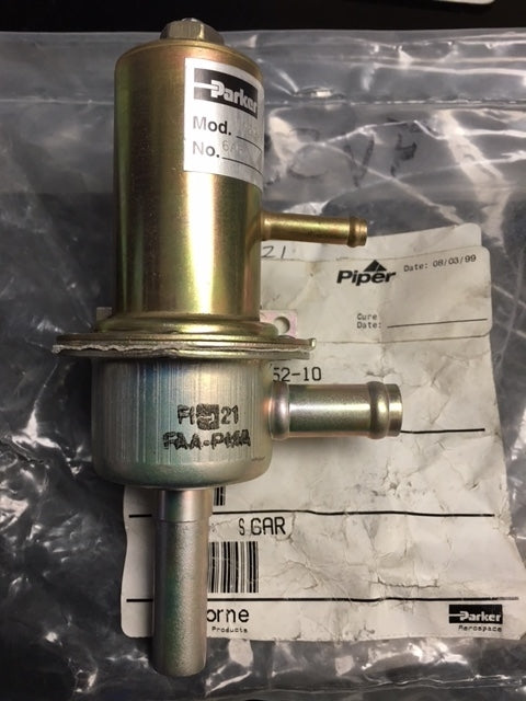 1H52-10 Pressure Regulator