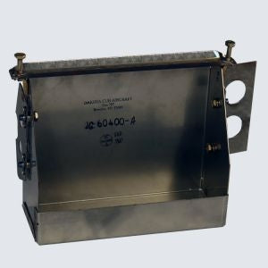 DC60400 Battery Box Assembly, Complete - STC'd