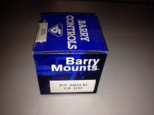 94031-02 Barry Mount