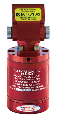 4140-00-7NV Fuel Pump