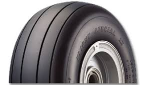 6.00-6-6 Goodyear Flight Special Tire 606C61B1