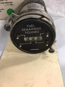 AT-205-3 Fuel Totalizer