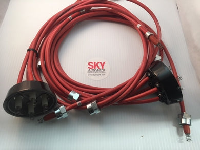 KA14001 Ignition Harness