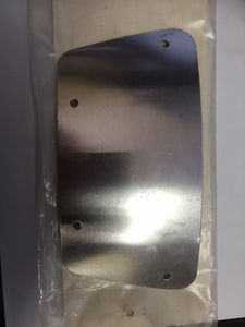 65332-000 Nose Wheel Cover