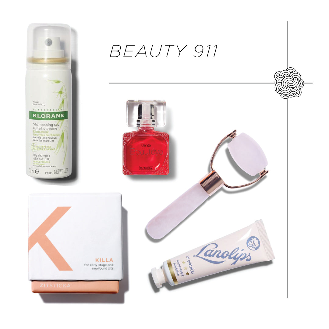 Gift Set : Beauty 911