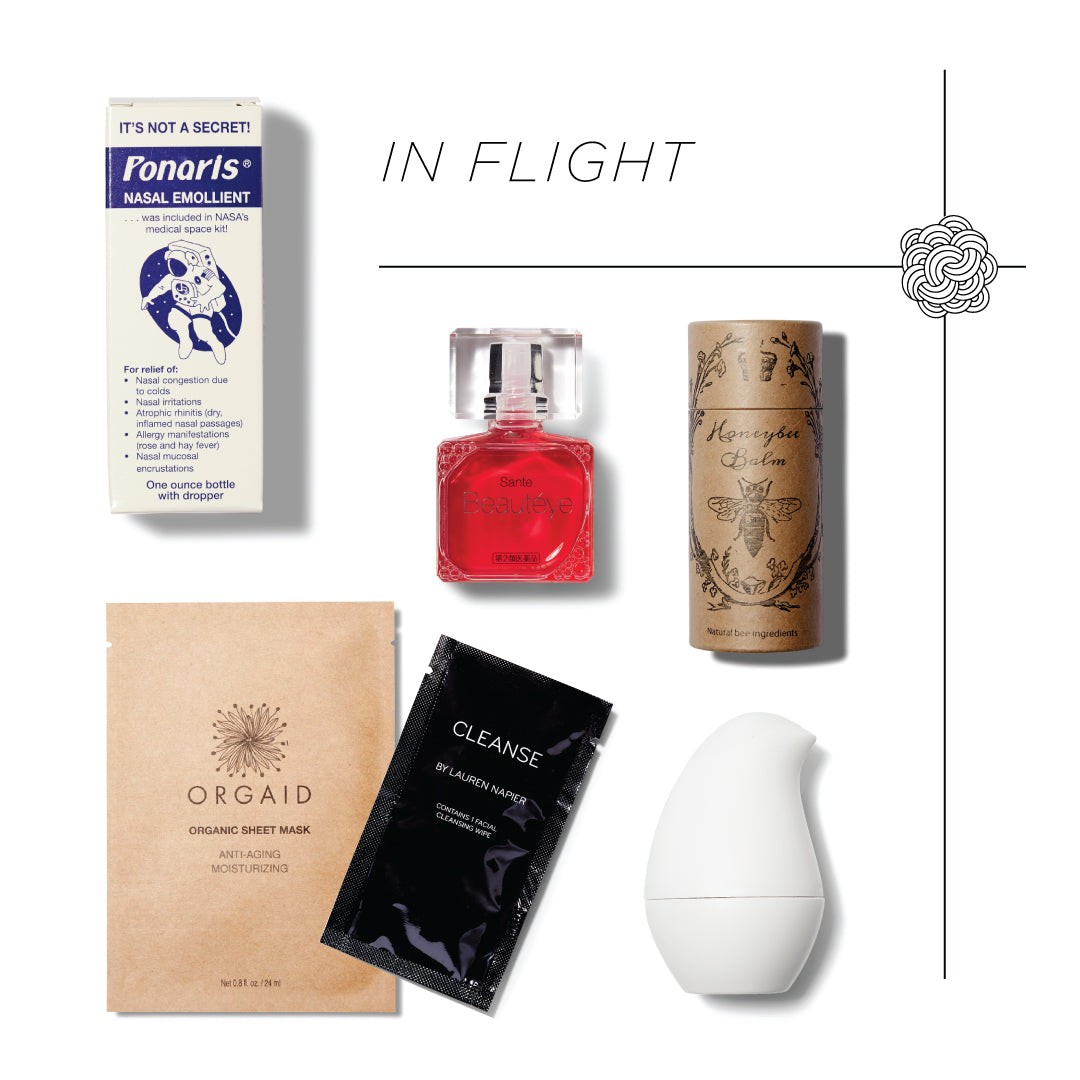 Gift Set : In Flight
