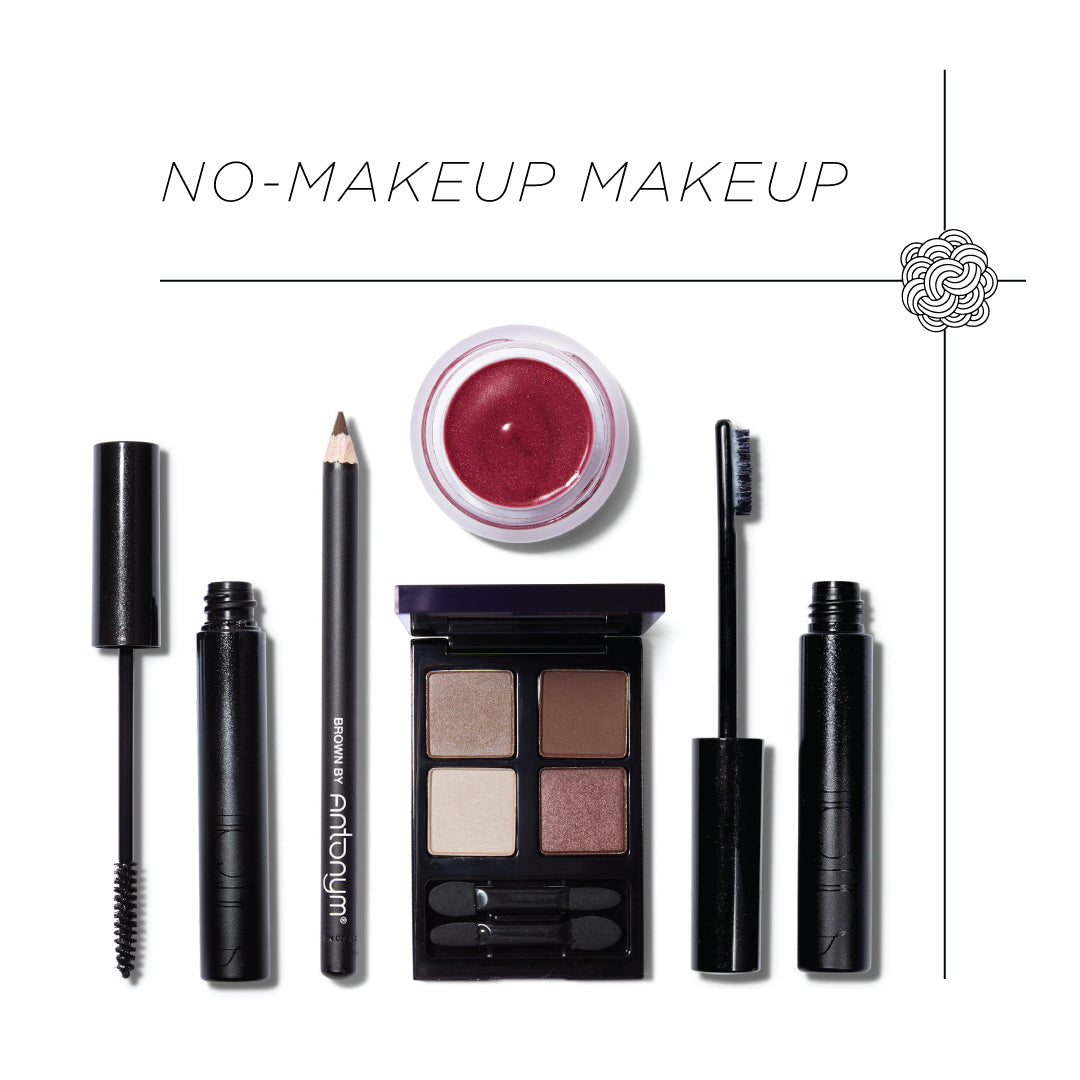 Gift Set : No-Makeup Makeup