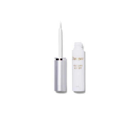 Darkness Eyelash Glue - An amazing lash adhesive that you paint on with a small brush applicator to ensure precision placement.