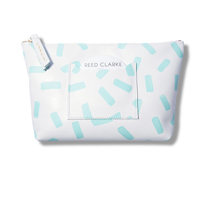 Reed Clarke x Lorna Nixon Makeup Bag