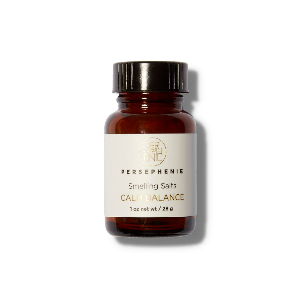 Persephenie Calm Balance Smelling Salts - Reed Clarke