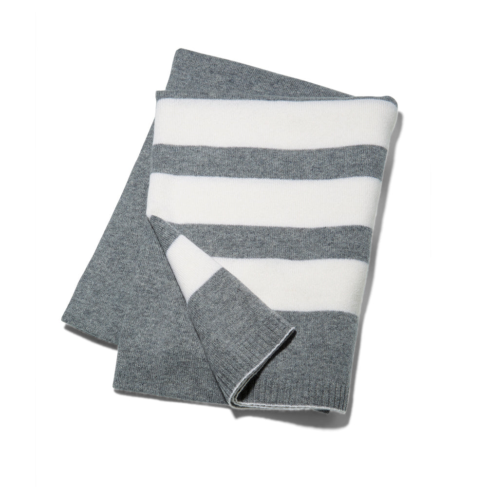 Reed Clarke Cashmere Travel Blanket - Reed Clarke