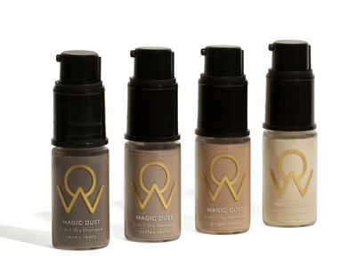 Wildland Organics Magic Dust Dry Shampoo
