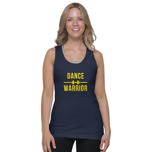 Dance Warrior Classic Top