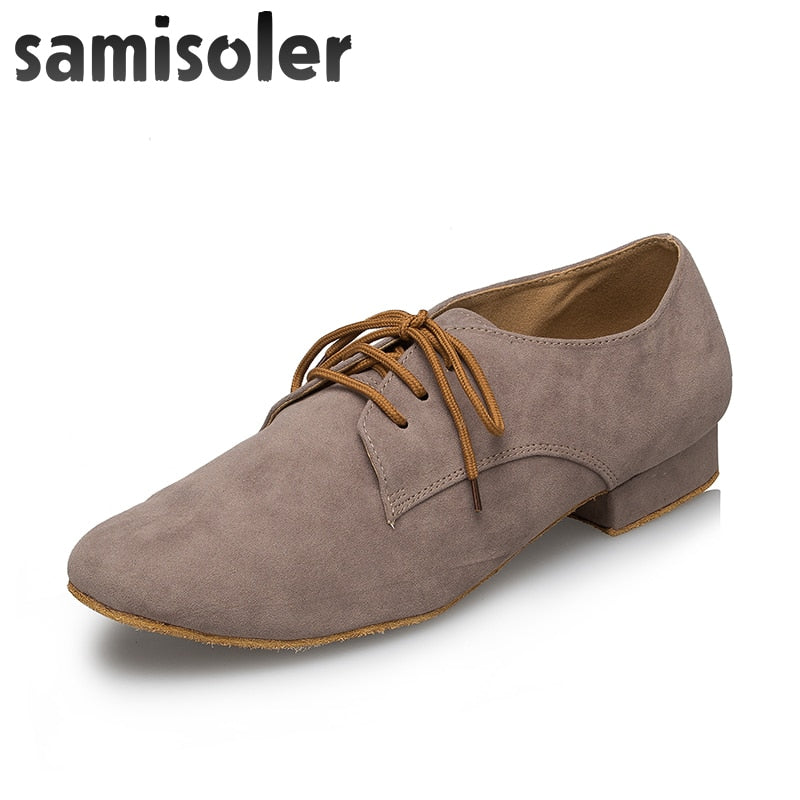 Leather Dance Shoes - Salsarise.com