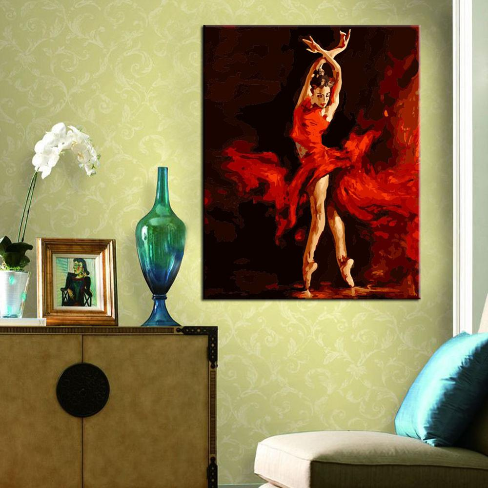 Latin Dance Wall Decor - Salsarise.com