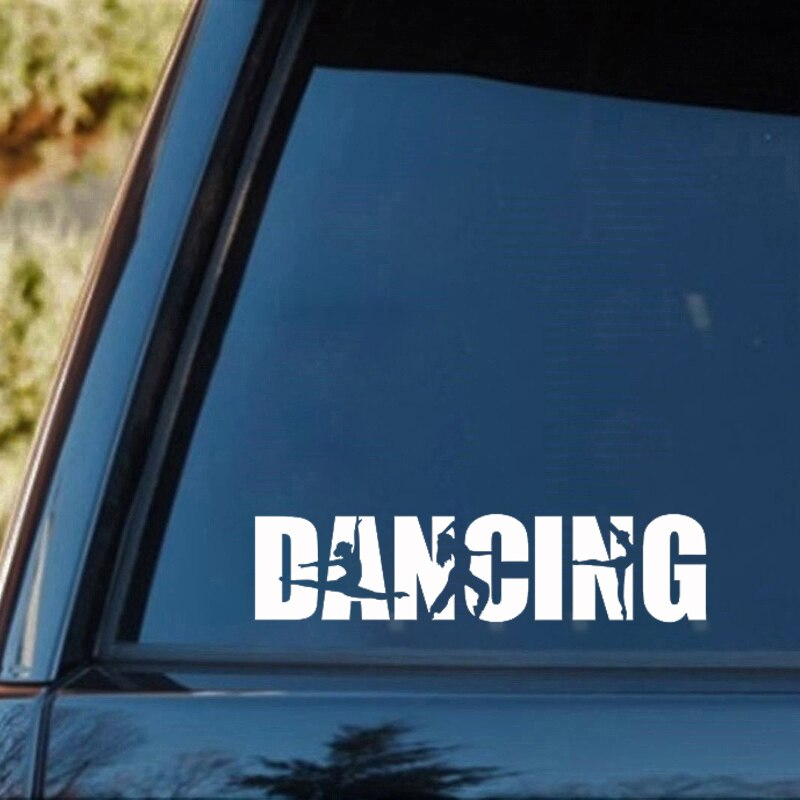 Artworks Dancing Decals - Salsarise.com