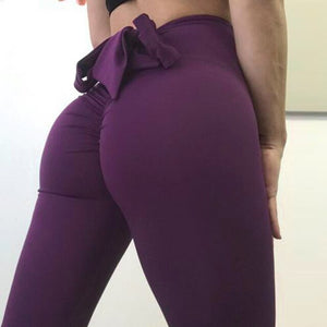 Fashionable Bow Leggings - Salsarise.com