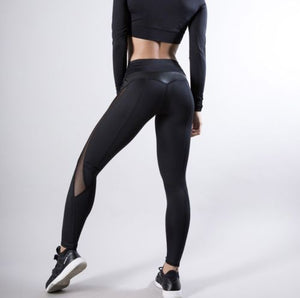 Sexy Fitness Leggings - Salsarise.com