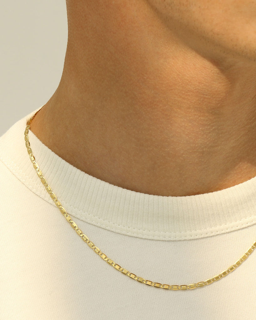 Furio Necklace