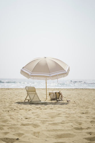 Land & Sand Essentials - Franklin Beach Umbrella