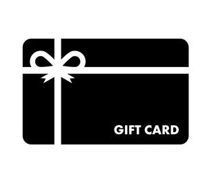 Drift Trading Co. Gift Voucher
