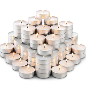 Tealight Candles - 12 pack