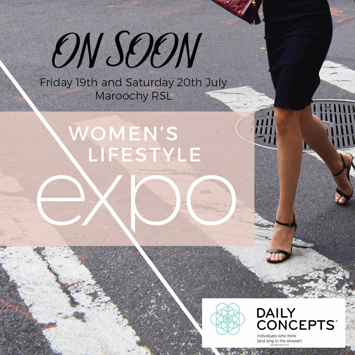 Women's Lifestyle Expo 2019