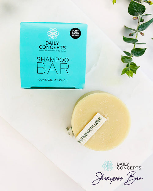 Daily Shampoo Bar