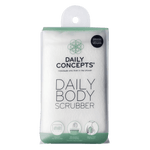 Daily Body Scrubber by Daily Concepts luxury Spa goods