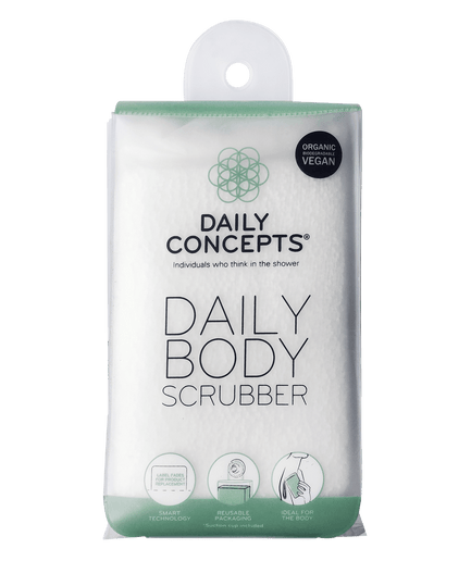 Daily Body Scrubber
