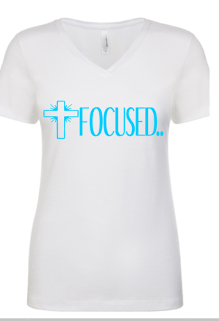 Christ Focused
