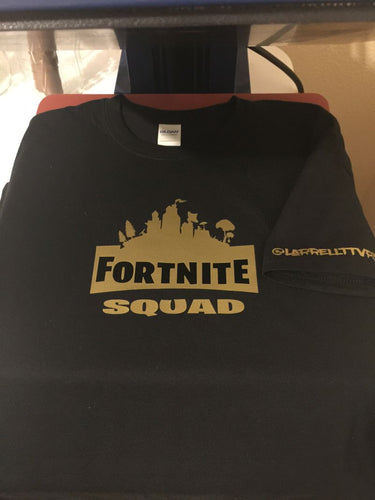 Fortnite Squad