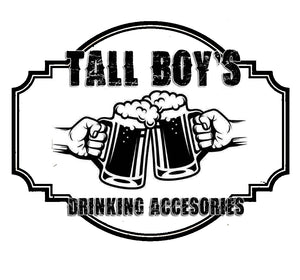 Tall Boy's Drinking Accessories